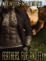 Feathers, Fur, and Fey