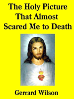 The Holy Picture That Almost Scared Me to Death