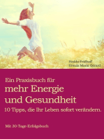 Ein Praxisbuch für mehr Energie und Gesundheit