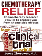 Chemotherapy Relief