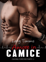 Saving Forever Parte 1 - Amore in Camice