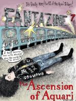 The Ascension Of Aquari Part 2 of Aquari Trilogy
