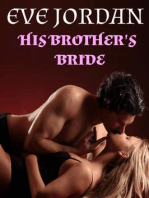His Brother's Bride (Highland Love, #1)