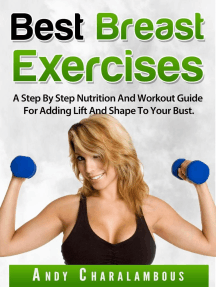Best Breast Exercises: Fit Expert Series, #2