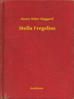 Stella Fregelius