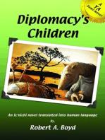 Diplomacy's Children