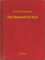 The Damned (La-bas)