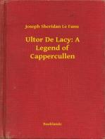 Ultor De Lacy
