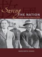 Saving the Nation