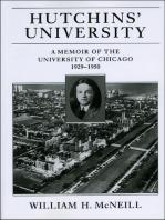 Hutchins' University