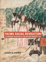 Facing Racial Revolution