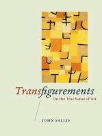 Transfigurements