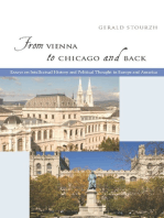 From Vienna to Chicago and Back
