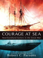 Courage at Sea