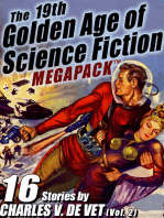 The 19th Golden Age of Science Fiction MEGAPACK ®