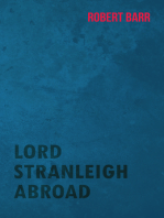 Lord Stranleigh Abroad