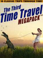 The Third Time Travel MEGAPACK ®