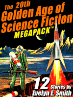 The 20th Golden Age of Science Fiction MEGAPACK ®