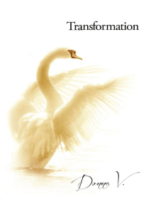 Transformation (Mind, Body, and Spirit, #1)