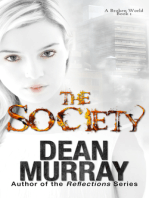 The Society (A Broken World Volume 1)