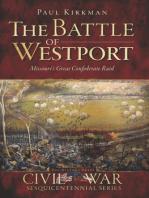 The Battle of Westport