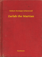 Zarlah the Martian