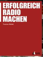 Erfolgreich Radio machen