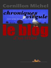 Le Blog d'un effaré