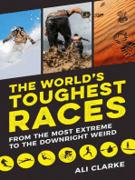 The World's Toughest Races