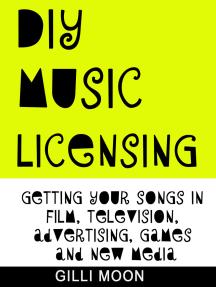 DIY Music Licensing