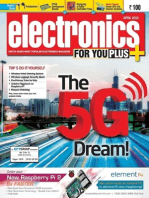 Electronics for You, April 2015