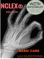 Nclex® Review - Basic Care