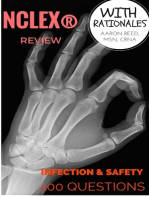 Nclex® Review - Infection & Safety