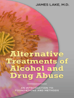 Alcohol and Drug Abuse: The Integrative Mental Health Solution