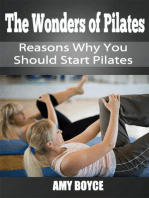 The Wonders of Pilates