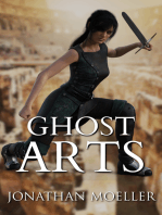 Ghost Arts