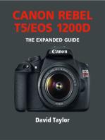 Canon Rebel T5/EOS 1200D