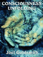 Consciousness Unfolding (with Linked Toc)