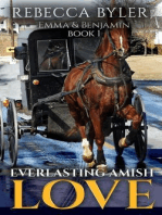 Everlasting Amish Love
