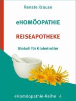 eHomöopathie 4 - REISEAPOTHEKE