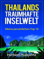 Thailands traumhafte Inselwelt