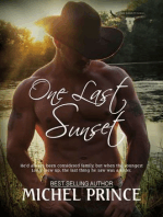 One Last Sunset; Book One of The Long Ranch Series