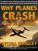 Why Planes Crash Case Files: 2002: Why Planes Crash, #2