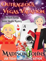 Outrageous Vegas Vacation
