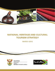 Study on National Strategy on Heritage and Cultural Tourism