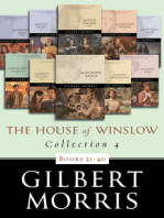 The House of Winslow Collection 4