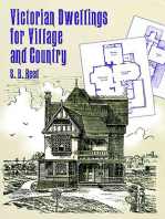 Victorian Dwellings for Village and Country (1885)