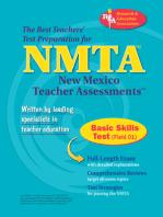 NMTA Basic Skills Test (Field 01)