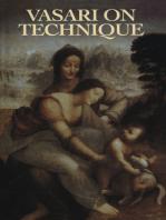 Vasari on Technique