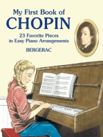 A First Book of Chopin